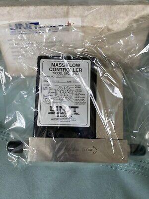 Mass Flow Controller Model Ufc-2550 10 Slm Gas N2 New Unit Instruments 500
