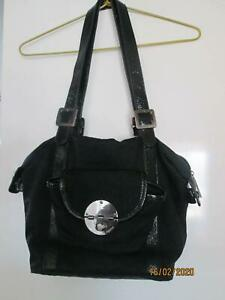 2 MIMCO  HANDBAGS   both large an beautiful  authentic