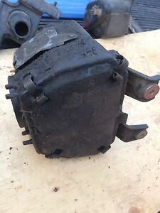 1985 Honda ATC250ES Big Red Air Box Filter Housing