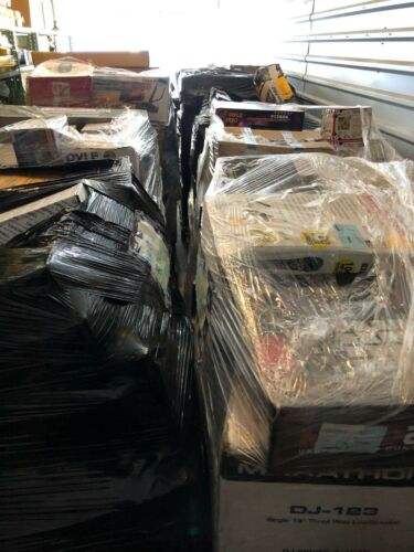Business for sale Surplus Inventory of Electronics General Merchandise Tools +