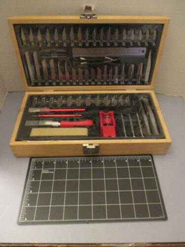 New MASTERGRIP Tools Built to Last Woodworking & Craft Kit