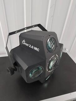 Chauvet DJ Circus 2.0 IRC DJ Disco Light