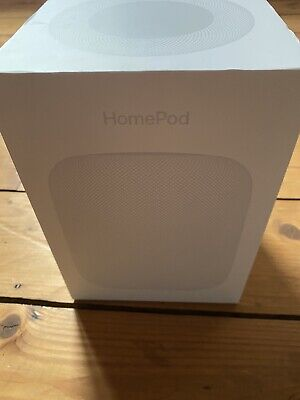 Apple HomePod Smart Speaker - MQHV2B/A