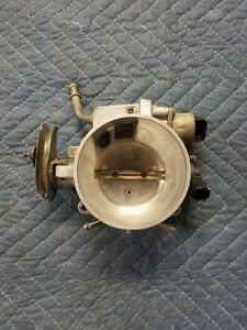 1998-2002 LS1 THROTTLE BODY ASSEMBLY F-BODY CAMARO TRANS AM CORVETTE GTO LSX