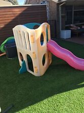 Little tikes play gym Aspendale Gardens Kingston Area Preview