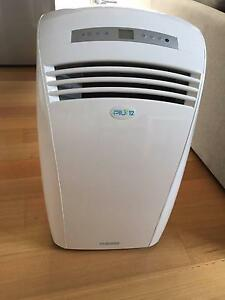 Olimpia Portable Aircon - PIU 12 3.5kW Morningside Brisbane South East Preview