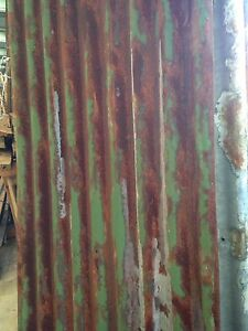 Rustic Iron Thomastown Whittlesea Area Preview