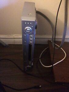 DVD player!