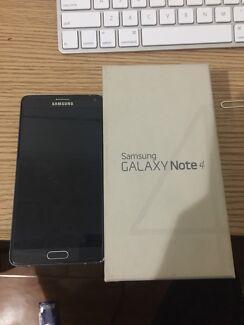 Galaxy note4 edge 32gb