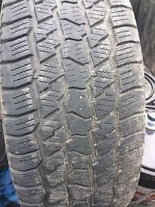 Cooper Discover A/TW 275/55r20