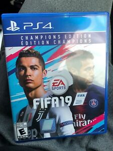 FIFA19 CHAMPIONS ADDITION LAST COPY!