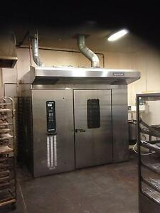 commercial baking equipment used trolleys for sale Bassendean Bassendean Area Preview