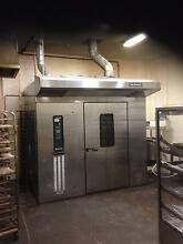 commercial baking equipment used for sale Bassendean Bassendean Area Preview
