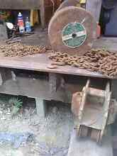 5 ton block and tackle..endless chain East Ballina Ballina Area Preview