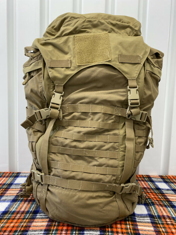 Granite Gear Chief Patrol Pack READ