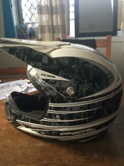 Large Oneal Helmet