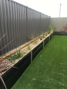 Landscaping paving retaining limestone Artifical Lawnmowing Ellenbrook Swan Area Preview