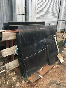 Thick Laminated Glass / Tinted  / Window glass Cowra Cowra Area Preview