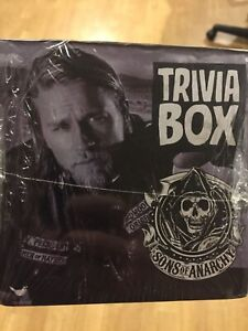 Sons Of Anarchy Buy New Amp Used Goods Near You Find