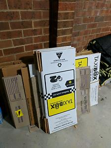 FREE MOVING BOXES Thornbury Darebin Area Preview