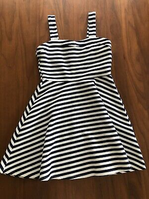 Abercrombie Kids Skater Dress Size 9/10