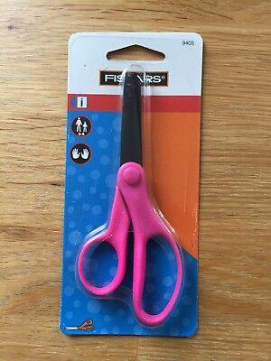 Fiskars Pre School Scissors Right Or Left Handed BNIP