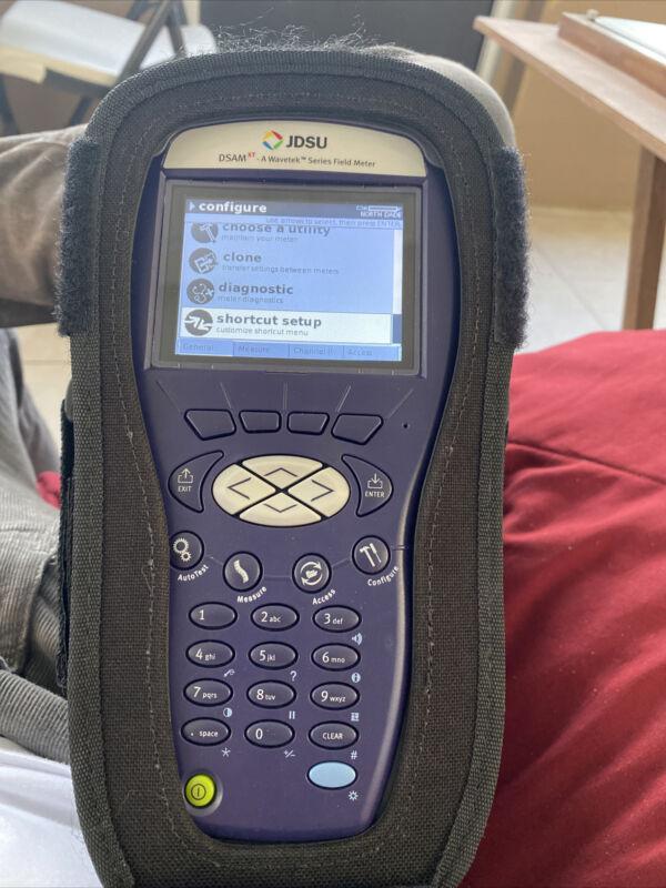 JDSU 2300 DSAM XT A Wavetek