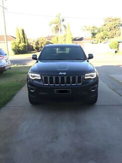 2013 Jeep Grand Cherokee Laredo MY14