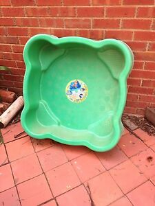 Sandpit/ pool Montmorency Banyule Area Preview