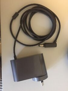 Image of: Dyson Dc35 Dyson V6 Animal Charger free Barcelonaticketsco Dyson V6 Animal Charger free Vacuum Cleaners Gumtree