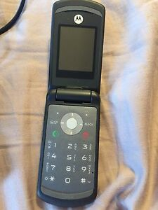 Motorola Digital Flip Phone