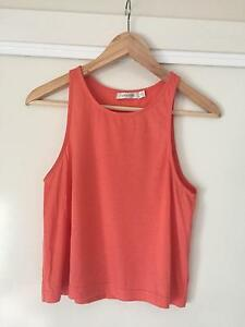 MinkPink top size S Capital Hill South Canberra Preview