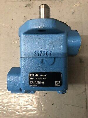 New Vickers Hydraulic Pump V10 1p2p 1a20