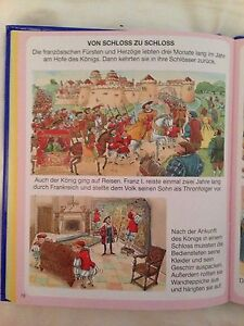 German children's book - illustrated history  Peterborough Peterborough Area image 3