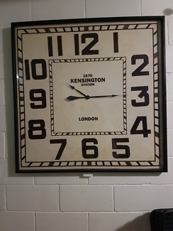 Extra Large / Huge Wall Clock