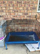 Good condition Gunniea pig cage need it gone Regents Park Logan Area Preview