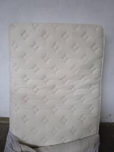 C49089 Luxury Double Bed Mattress Mount Barker Mount Barker Area Preview