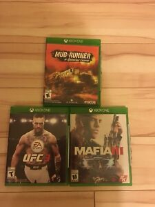 Xbox one games $60 for all