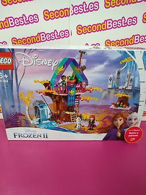 Lego Disney Frozen 2 Home of The Tree Haunted 41164 New