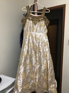 Brand new wedding and party dress