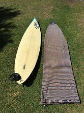 Nev Surfboard Mount Eliza Mornington Peninsula Preview