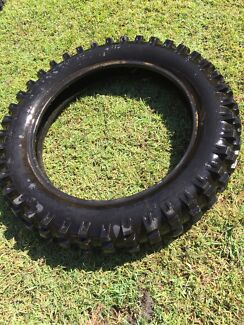Motorcycle tires Willetton Canning Area Preview