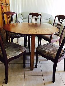 Free table Carlisle Victoria Park Area Preview