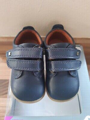 Baby boys Bobux Shoes Infant Size 2 New