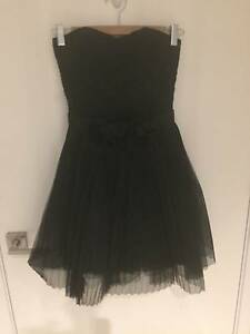 Evening / Formal Dress  - Black Kangaroo Point Brisbane South East Preview