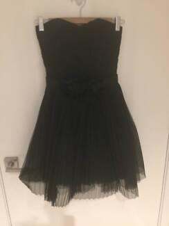 Evening / Formal Dress  - Black