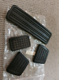 Datsun 240z pedal rubbers Southbank Melbourne City image 2