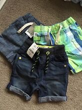 New with tags Next UK shorts 18 - 24 months Erskineville Inner Sydney Preview