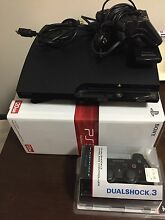 Sony PS3 120gb with 23 games, 2 controllers & remote Chiswick Canada Bay Area Preview
