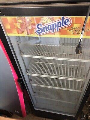 Beverage Air - Snapple Refrigerator Complete Racks Hardware 78.5 Beverage Soda